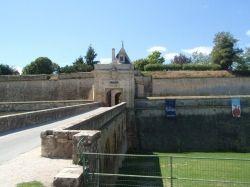 Citadel at Blaye