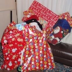 Top 7 Items on My Christmas Wish List 2014