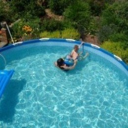 Splasher Pools Pros And Cons Of Above Ground Pools
