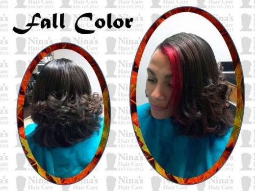 Hair Color by Nina NinasHairCareFlintMI8104492943