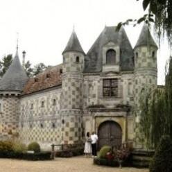 A Visit to Calvados, Normandy, France