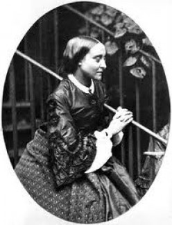 Song - A poem by Christina Rossetti - Analysis