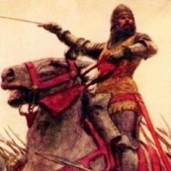 Owain Glyndwr the Last Prince of Wales