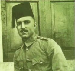 Richard Meinertzhagen - the Soldier the Nandi and Kikuyu wish to forget