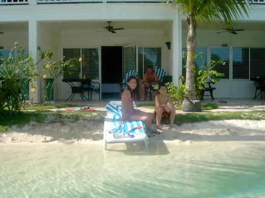 Plantation Bay Resort, Cebu, Phil.