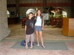 Tambuli Villa Hotel, Cebu, Phil