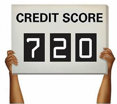 Your credit score is very important in determining your auto loan rate