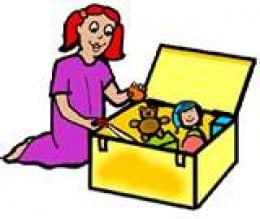 Katrinas Toy Blog