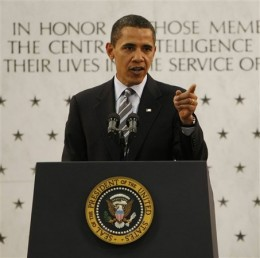 President Obama Is Trying To Return America To A Pre 911 Mentality On The Torture Issue