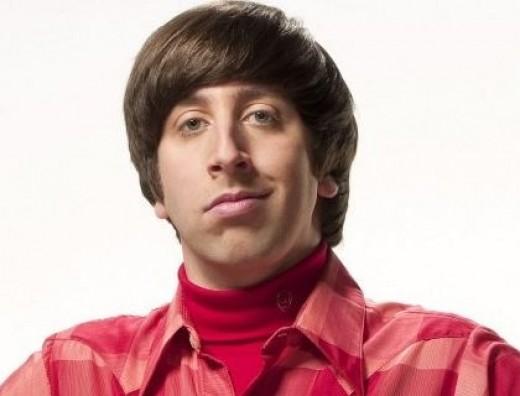 Howard (Big Bang Theory)