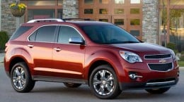 2009 Chevy Equinox