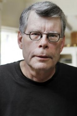 The Stephen King Cameo