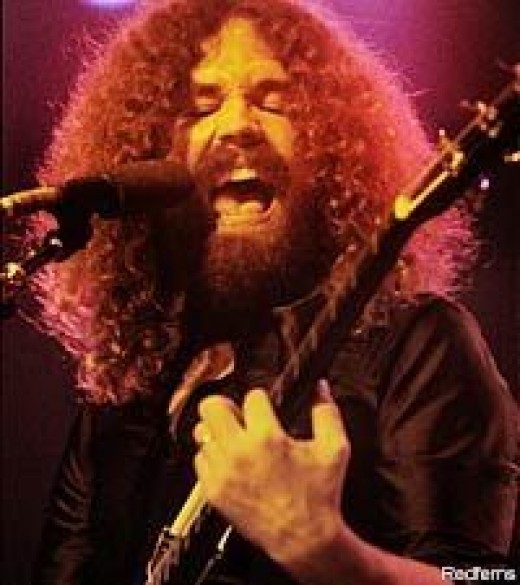 Brad Delp Singing