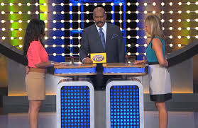 IS FAMILY FEUD FOR REAL WITH RACIAL FORMAT? | HubPages