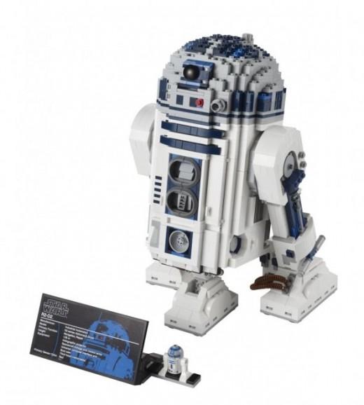 LEGO 10225 R2-D2