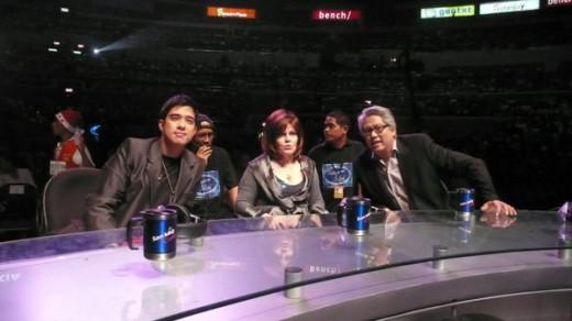 Philippine Idol's Final Night