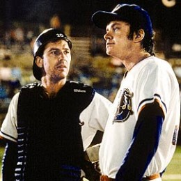 Bull Durham Depicts The Reality Of Minor League Baseball