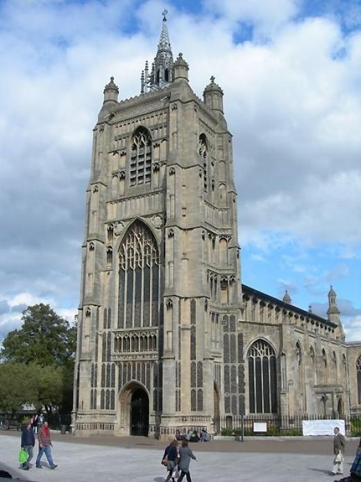 Church, Norwich