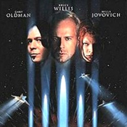 Fifth Element Movie Clips