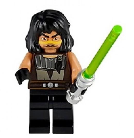 Lego Quinlan Vos mini figure on Amazon.com
