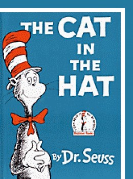 Buy The Cat in the Hat on Amazon.com; new from $2.28