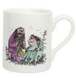 The Twits Coffee Mug