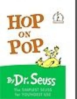 Buy Hop on Pop on Amazon.com