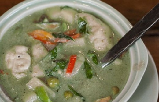 Thai Curry on Allposters.com