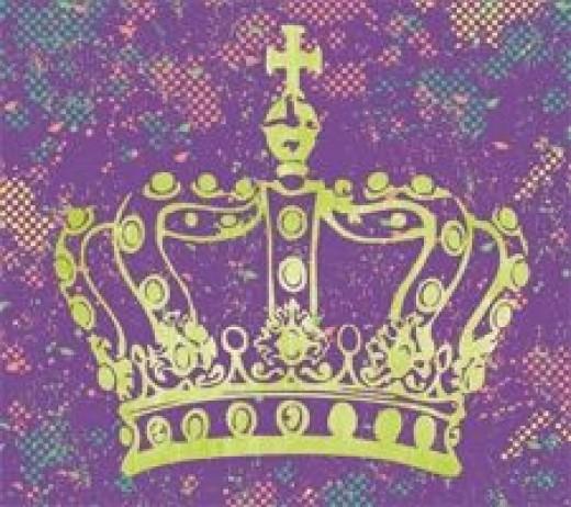 Crown - Allposters.com