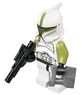 Buy LEGO Clone Sergeant on Amazon.com