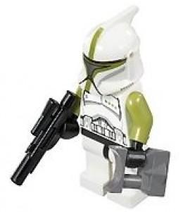 Buy LEGO Clone Sergeant on Amazon.com