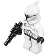 Buy LEGO Clone Trooper on Amazon.com