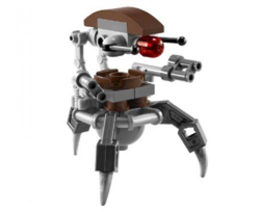 LEGO Droideka