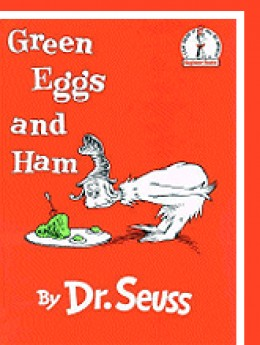 Buy Green Eggs and Ham at Amazon.com