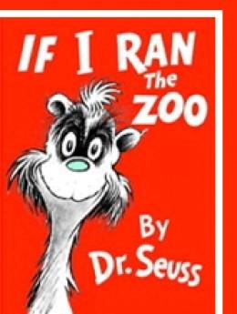 Buy If I Ran The Zoo on Amazon.com