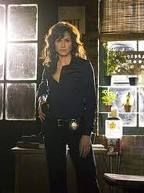 Valerie Cruz as Lt. Connie Murphy in The Dresden Files