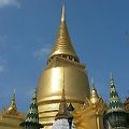 bangkok Photo Album