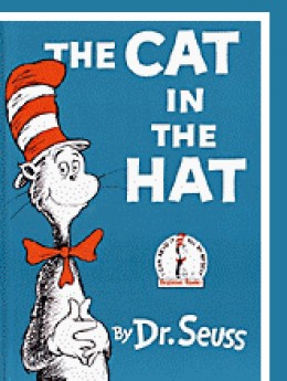 Buy The Cat in the Hat on Amazon.com