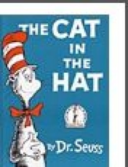Cat in the Hat on Amazon.com