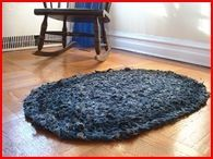 http://www.brooklynartproject.com/photo/recycled-blue-jean-rag-rug?context=user