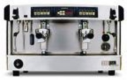 Expression 2 Group - Espresso machine