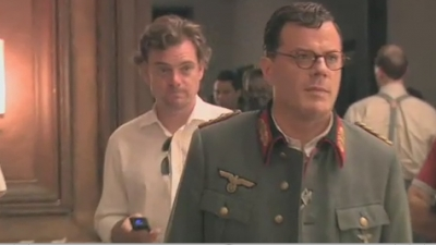 Eddie as Erich Fellgiebel in Valkyrie