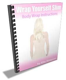 Body Wrap Instructions