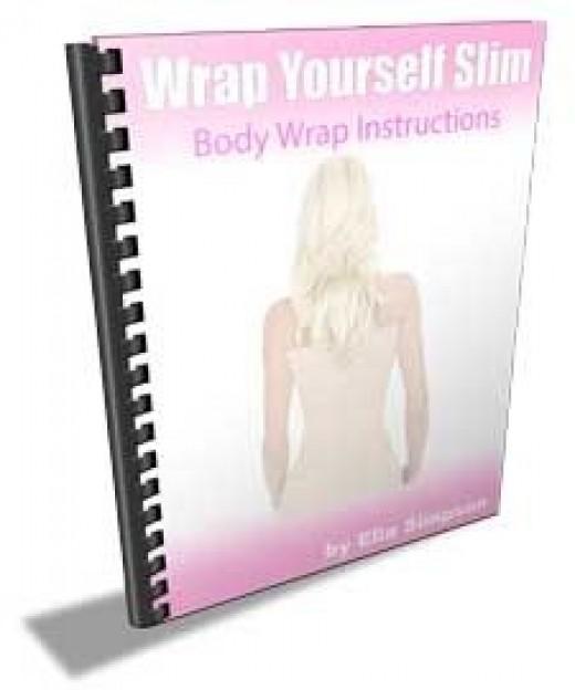 Body Wrap Instructions