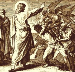 Possession! 13 Startling Demon- Possessed   Incidents in the Bible
