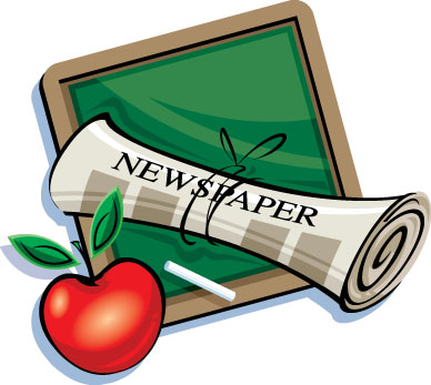 Image result for The School Newspaper