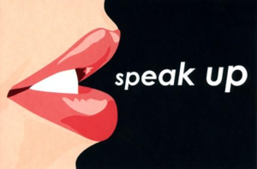 Speak Up, Low-talker!