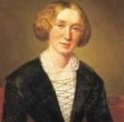 George Eliot as a Psychological Novelist