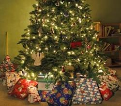 Reuse Christmas Presents