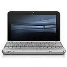 "HP 2140 Mini-Note - Atom N270 / 1.6 GHz - RAM 2 GB - HDD 160 GB - GMA 950 - Gigabit Ethernet - WLAN : Bluetooth 2.0 EDR, 802.11 a/b/g/n (draft) - Vista Home Basic - 10.1"" Widescreen TFT - camera - Smart Buy"